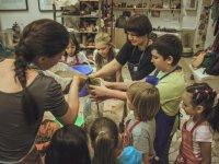 Вводный курс по лепке с детьми для педагогов ДО