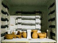 Обжиги в Elster ceramics