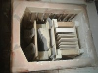Продаю мастерскую по производству керамики