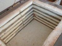 Печь для обжига керамики продам