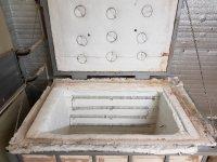 Муфельная печь 1300С