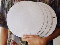 Баты для гончарного круга   ( 24 см - 300₽; 27 см - 500₽ )