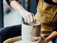 мастерская керамики в совместную аренду
