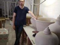 Арендую место в керамической мастерской в МО