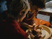 Ищем педагога в студию керамики в Измайлово