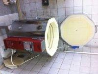 Продам муфельную печь