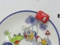 Требуется изготовление литьё тарелки