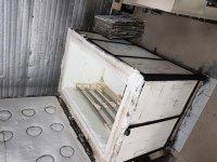 Печь для обжига керамики, муфельная печь 360л