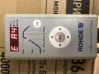 Продаю печь Rohde Ecotop 60 + регулятор температуры TC 304