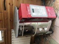 Продам муфельную печь SKUTT km 818 (65 л)