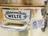 Продаю печь Welte WT 20 л