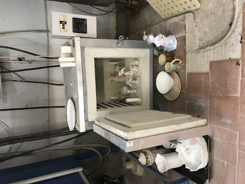 Продаю печь для обжига керамики Project