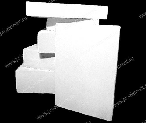 Термоизоляционные плиты