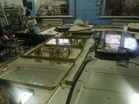 Часть мастерской в субаренду.  Кунцево