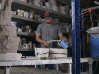 Ищем сотрудника в керамическую мастерскую