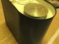 Б/у круги от Лаборатории Керамики: Fome 3412